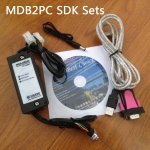 2 sets MDB-RS232 SDK sets with PC software source code support