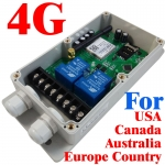 4G Version GSM-CTL for USA,Australia,Canada or Europe
