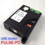 PULSE-PC Pulse to RS232 (USB interface)